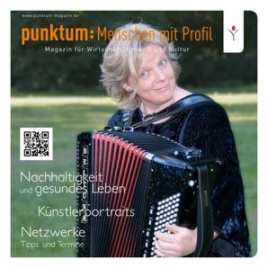 punktum Magazin Titel 2013